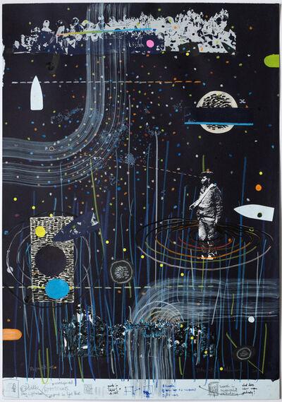Pebofatso Mokoena, 'Repetitions', 2020