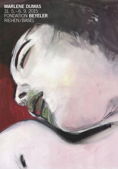 Marlene Dumas, 'Broken White', 2015