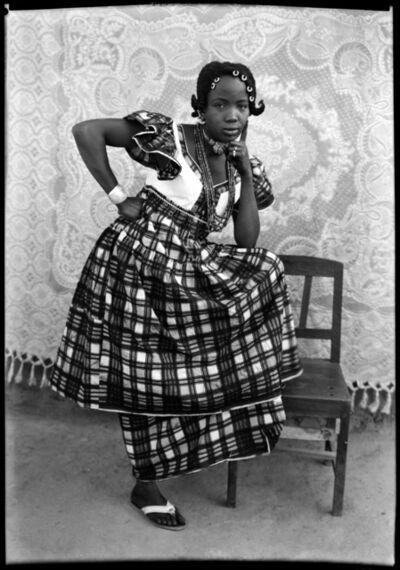 Seydou Keïta, 'Sans titre (02069)', 1948-1954