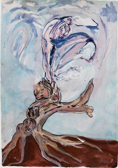 Lola Montes Schnabel, 'Pruning', 2019