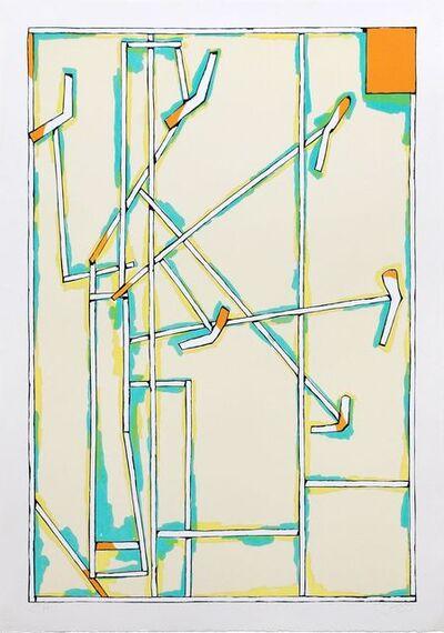 Craig Kauffman, 'Untitled', 1980