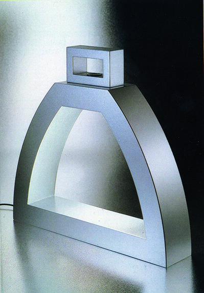 Andrea Anastasio, 'Basso', 1999