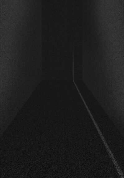 Chung-Hsuan LAN, 'Lockdown Universe - The Glimpse', 2017