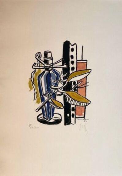 Fernand Léger, 'no title', 1951