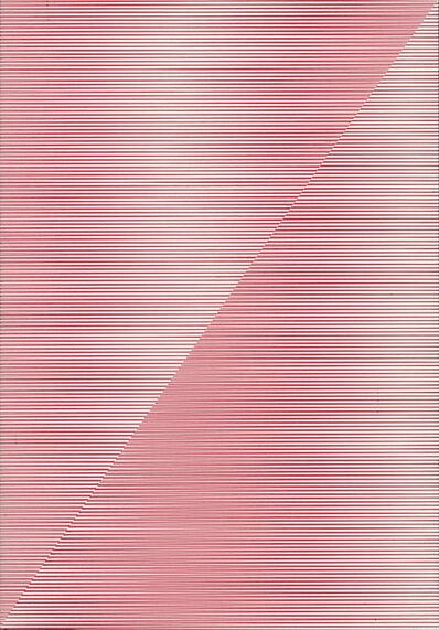 Caroline Kryzecki, 'KSZ 50/35-84', 2017