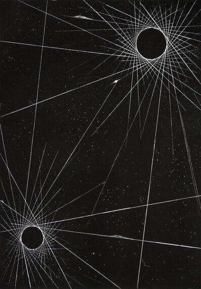 Cleverson Oliveira, 'Galáxias 01', 2012
