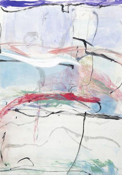 Claudia Mengel, 'Reflections XIIII', 2020