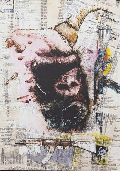 4 Blind Mice: Christo Booth, 'Silvert Tactics'