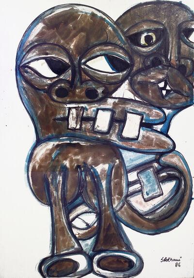Ernesto Shikhani, 'Untitled', 1986
