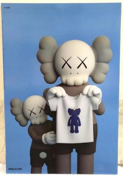 KAWS, 'Together ', 2019