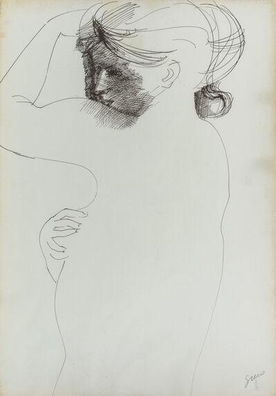 Emilio Greco, 'Nudi'