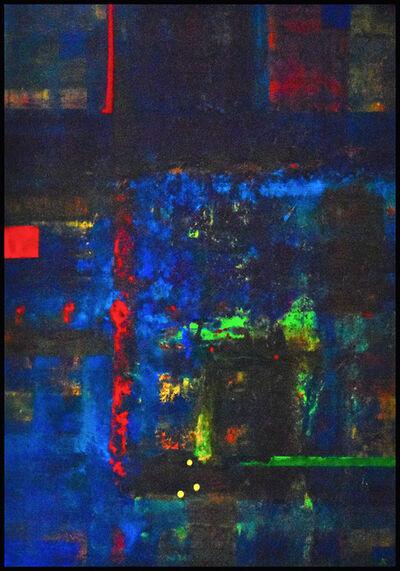 John Krempel, 'Into the Night'