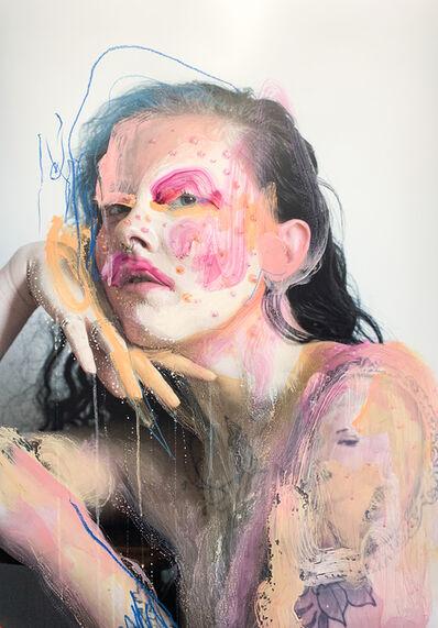Jessica Cochrane, 'Angel Face', 2020