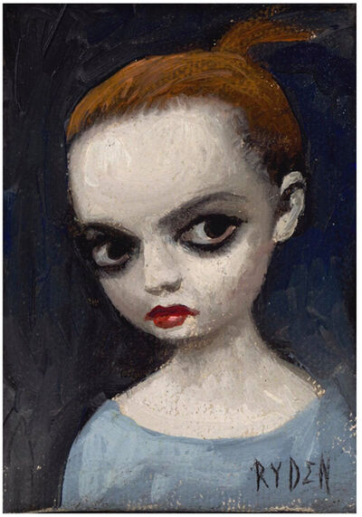 Mark Ryden, 'Christina Ricci', 2008