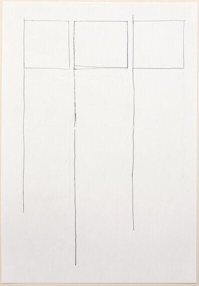 German Stegmaier, 'Untitled ', 2016