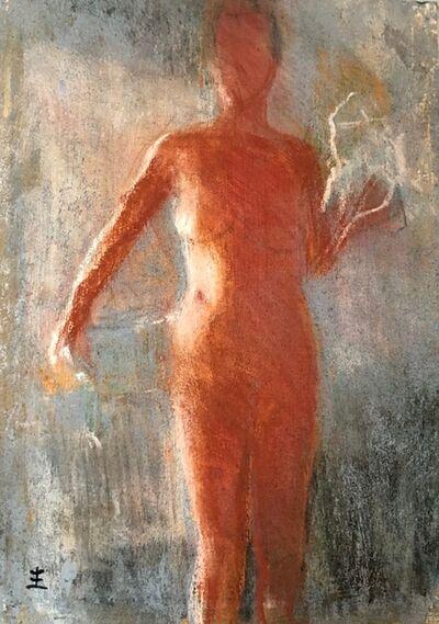 Jean David, 'Après la Douche I', ca. 2018
