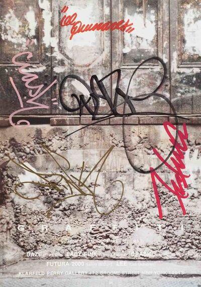 Various Artists, 'Graffiti II', 1992