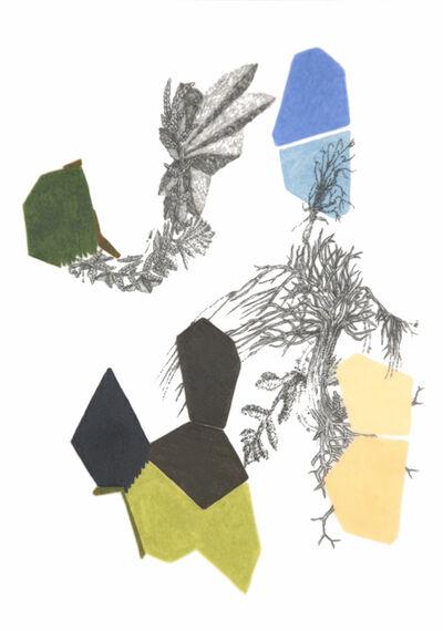 Leigh Anne Lester, 'Marker 1.10', 2014