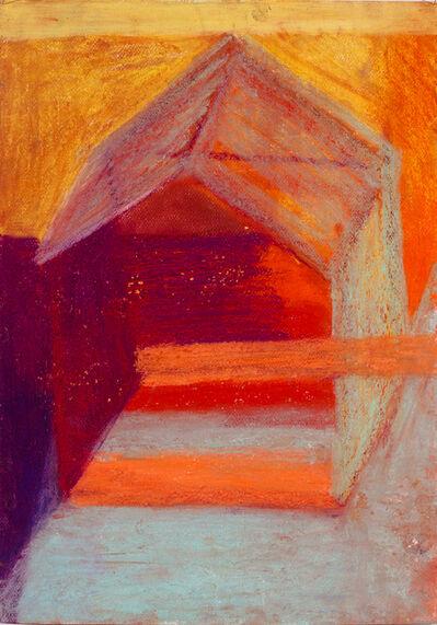 Miriam Cahn, 'Ohne Titel', 2009