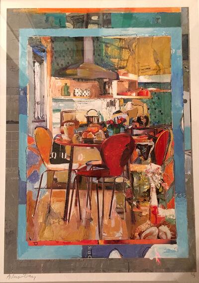 Arless Day, 'The Vogue Kitchen', 2005