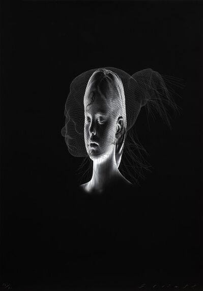 Jaume Plensa, 'Aura II', 2020