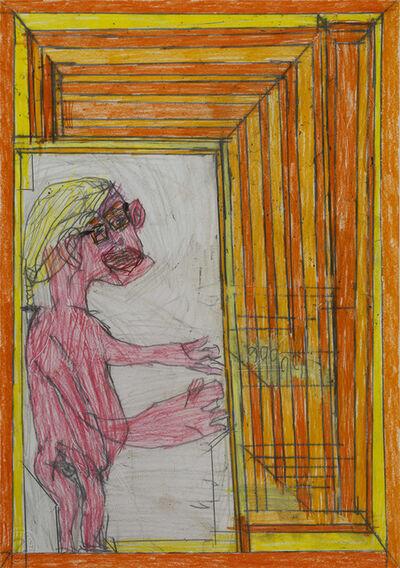 Josef Hofer, 'Untitled', 2014