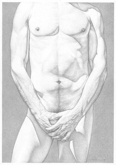 Robert L. Schultz, 'Out of the Garden- Male', 2014