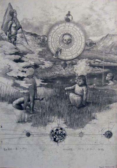 Ryoichi Nakamura, 'Memories', 2010