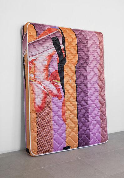 Guyton Walker, 'Untitled(side B)', 2013