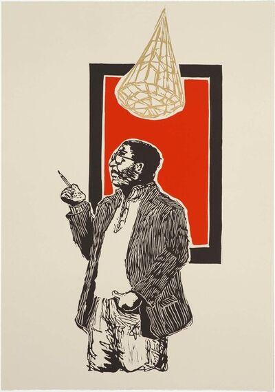 Senzo Shabangu, 'My Collection', 2013