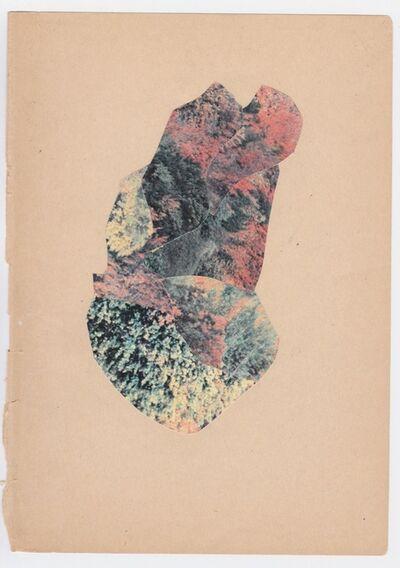 Jordan Sullivan, 'Landscape Collage 143', 2012-2017