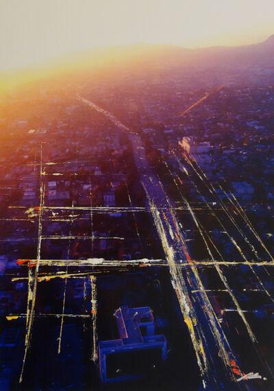 Pete Kasprzak, 'L.A. Aerial #7', 2016