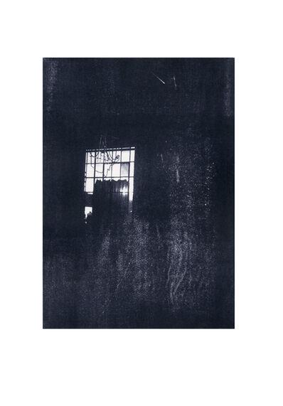 YU Ya-Lan, 'Image Writing 29', 2019