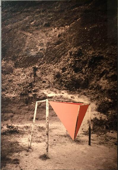 Luis González Palma, 'Möbius ', 2014