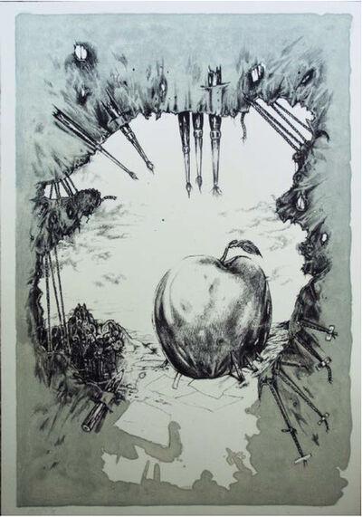 Troels Carlsen, 'Untitled (Apple)', 2010