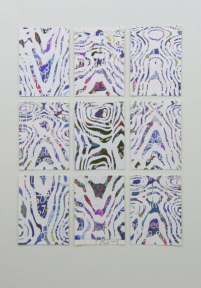 Nayda Collazo-Llorens, 'Deep Series', 2016