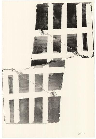 Sam Moyer, 'Remnants 2', 2018