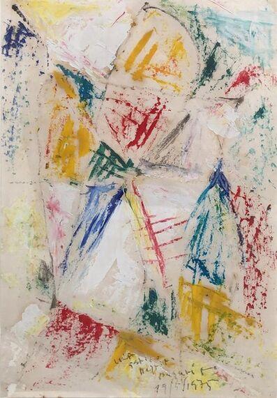 Esteban Lisa, 'Obra nro. 2295', 1975