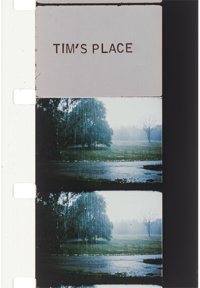 Jonas Mekas, 'From a Visit to Timothy Leary, Millbrook', 1965