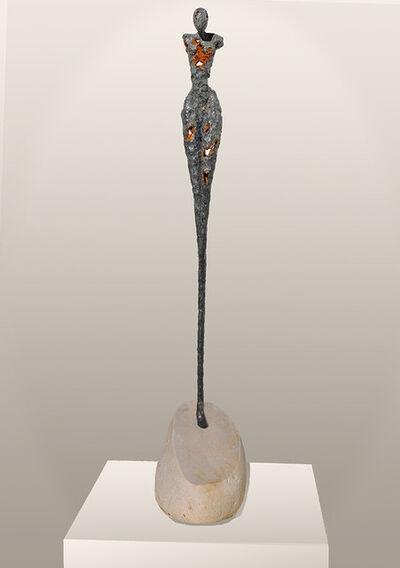Mary Pat Wallen, 'Contemplate', 2016
