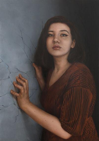Narelle Zeller, 'Invisible Walls', 2020