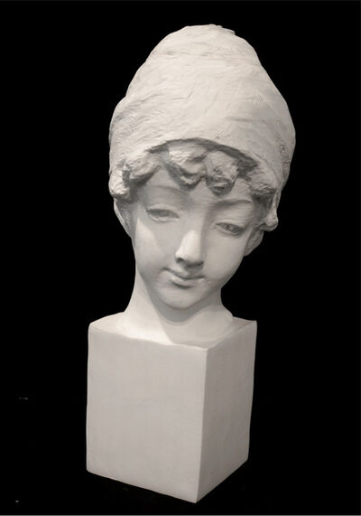 Li Hongbo 李洪波, 'Bust of a Young English Girl', 2013