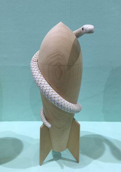 Yoshiki Masuda, 'Serpent', 2019