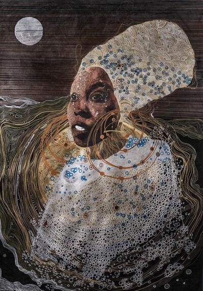 Manyaku Mashilo, 'Kopano le dinaledi', 2018