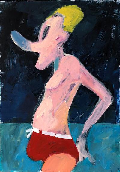 Igor Skaletsky, 'Untitled', 2018