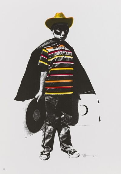 Paul Insect, 'Kid (US Version)', 2006