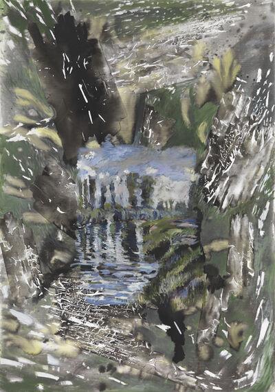 Amelie von Wulffen, 'Untitled (Reference: Gustave Caillebotte)', 2013