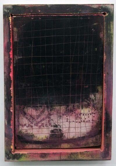 Chance Dunlap, 'Doggie Door Way', 2014