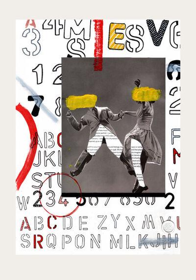 BARON GRAFTON, 'Swing Out  ', 2021