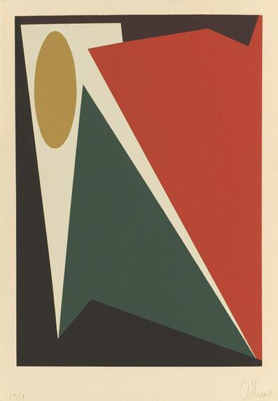 Antonio Llorens, 'Untitled (set of 10)', 1953-1960